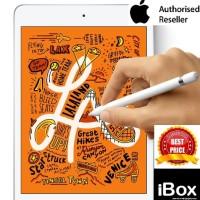BNIB iPad Mini 5 64GB Wifi only Grs RESMI iBox Indonesia New 64