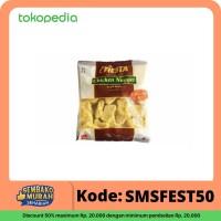 Fiesta Chicken Nugget 500g 10