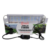 Kandila S300 s 300 S300RGB S-300 RGB Lampu Led Aquascape Aquarium