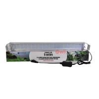 Kandila S600 s 600 S600RGB S-600 RGB Lampu Led Aquascape Aquarium