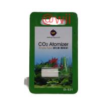 UP CO2 Atomizer Simple Diffuser difuser Aquascape Aquarium
