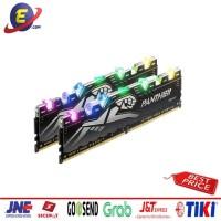 Apacer Panther Rage RGB Silver AURA DDR4 8GB (2x4GB) PC2666