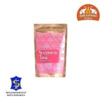 Siam Elephant Rose Thai Tea / Teh Rasa Bunga Mawar 100gr