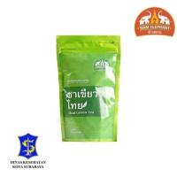 Siam Elephant Green Thai Tea / Teh Hijau 200gr