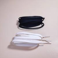 ORIGINAL Tali Sepatu Nike Converse Hitam/Putih/Ocean/Yellow/Neon 120cm