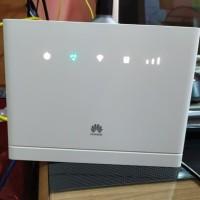 Modem Wifi Home Router Huawei B315 B315s-607 Unlock All Operator 4G