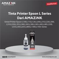 Tinta Printer Epson L Series Black dari AMAZINK