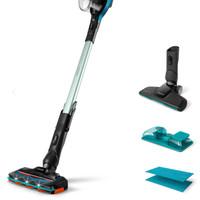 Philips New Vacuum Cleaner FC 6728 Powerpro Aqua
