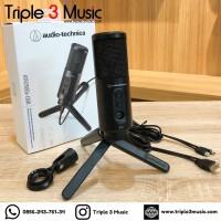 Audio Technica ATR2500x ATR2500 USB Mic USB Condenser podcast
