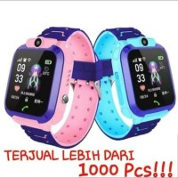 Jam Tangan Anak Smartwatch IMOO Z5 / Jam Tangan Imoo Z5 GPS - Imoo Z5