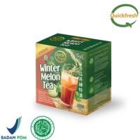 Quick Fresh Winter Melon Tea / Teh Buah Kundur Strong 570GR