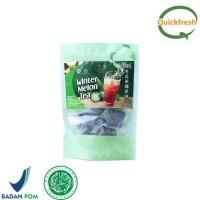 Quick Fresh Winter Melon Tea Original 160GR