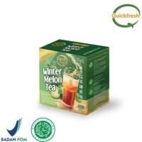 Quick Fresh Winter Melon Tea / Teh Buah Kundur Original 570GR