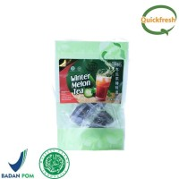 Quick Fresh Winter Melon Tea / Teh Buah Kundur Strong 160GR
