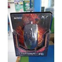 Mouse Gaming A4 tech x7 f6 V-track X7 F6 Macro