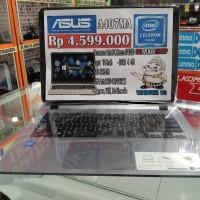 Laptop Asus A407MA Garansi Resmi