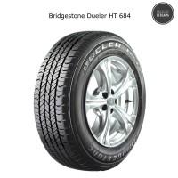 Ban mobil Bridgestone Dueler HT 684 215/65 R16