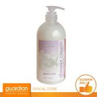 Guardian Shower Cream Goatsmilk 1 L