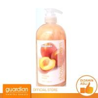 Guardian Shower Cream Relaxing Peach 1 L
