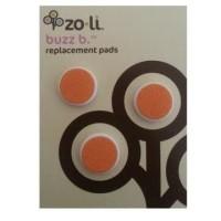 Baru 111 Replacement Pads Zoli Buzz *_*_*