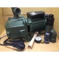 Mesin Pompa Air Jet pump Shimizu Pc 260 Bit (mesin dan mata jet only)
