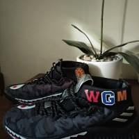 Sepatu Bape Shark KW Super