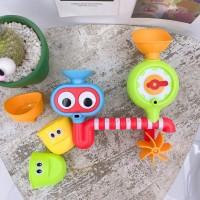 MB197 Mainan Mandi Bayi Anak Pipa Air Mandi Bath Toys Shower