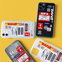 BEST QUALITY! DHL HYBRID CASE FOR IPHONE 6 7 8 X XS Max 11 Pro Max
