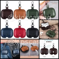 A6 Apple AirPods Pro Leather Case Kulit Casing Sarung Pouch Air Pods P