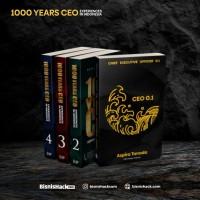 PO Buku 1000Years Of CEO
