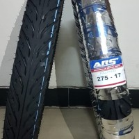 Ban Luar Sepeda Motor Ukuran 275 Ring 17