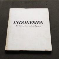 buku indonesien exotisches inselreich am aquator