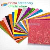 Glitter Carton Art A4/2