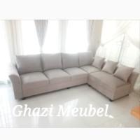sofa L Putus jumbo