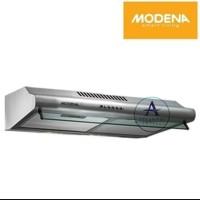 MODENA SX 6501 V / cooker hood / penyedot asap dapur MODENA