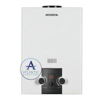 Water Heater Gas MODENA GI 6A V