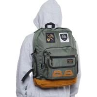 BLOODS Tas Bagf Pack Handle 03 Green