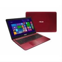 ASUS A555LF-XX224D - CORE I3 | 2GB | 500GB | GT930 2GB | DVD | RED