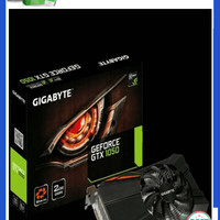 Dijual Gigabyte Geforce GTX 1050 2GB DDR5 GV-N1050D5-2GD Diskon