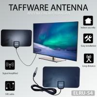 TALFWARE ANTENA TV antenna tempel indoor tipis hdmi