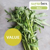 Kangkung Conventional 250 gram (Sayurbox) - BALI