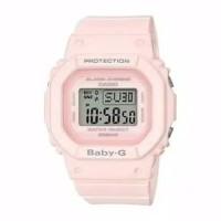 Jam Tangan Wanita Casio Baby-g BGA-550 Strap Rubber