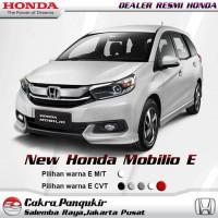New Honda Mobilio E I Booking Fee