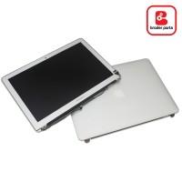 LCD FULLSET MACBOOK AIR 13 MID 2013 - 2017 / A1466 M2 SILVER