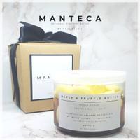 MANTECA Maple & Truffle Butter Balls 250 gr