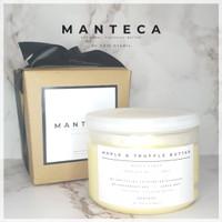 MANTECA Maple & Truffle Butter 250 gr