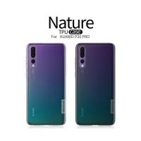 Soft Case HUAWEI P20 Pro Nillkin Nature TPU Casing Original