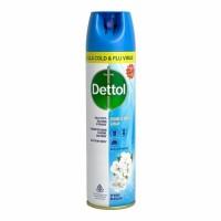 Dettol Original Spring Blossom Disinfectant Spray 170gram All in One