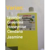 Aprilia aromatherapy massage oil bervarian