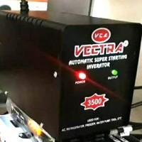 VECTRA 3500 Auto Start inverter